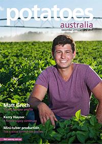 Potatoes Australia Dec 2016/Jan 2017