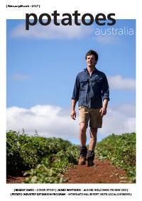 Potatoes Australia Feb/Mar 2017