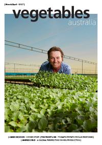 Vegetables Australia Mar/Apr 2017