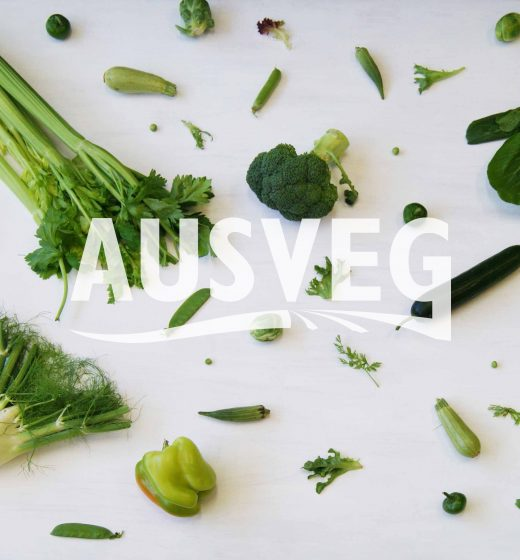 AUSVEG looks forward to helping the world Taste Australia