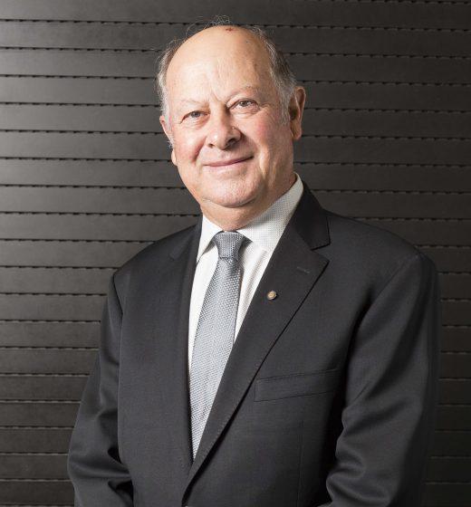 Geoff Moar