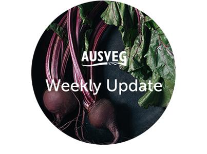 AUSVEG Weekly Update – 1 August 2017