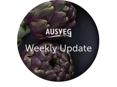 AUSVEG Weekly Update – 15 August 2017