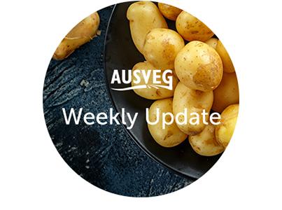 AUSVEG Weekly Update – 22 August 2017