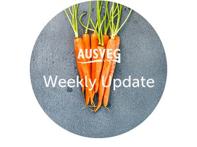 AUSVEG Weekly Update – 29 August 2017