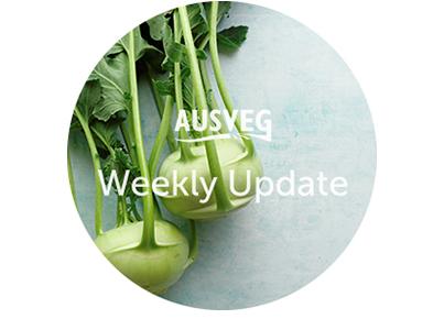 AUSVEG Weekly Update – 26 September 2017