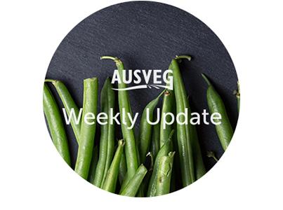 AUSVEG Weekly Update – 3 October 2017