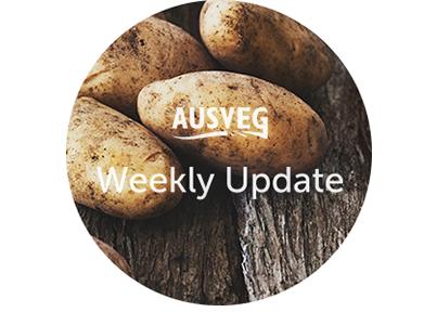 AUSVEG Weekly Update – 24 October 2017