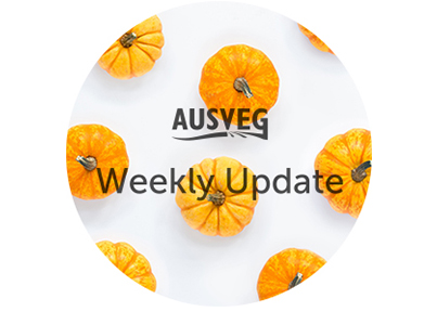 AUSVEG Weekly Update – 31 October 2017