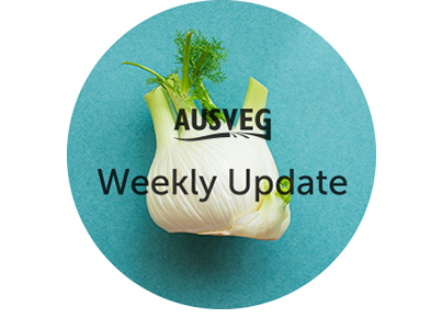 AUSVEG Weekly Update – 28 November 2017