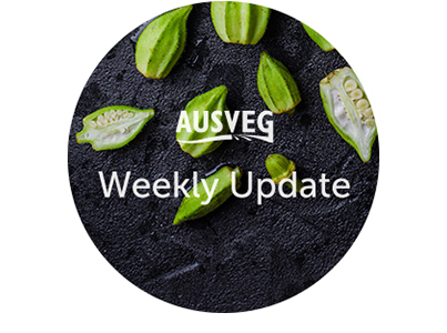 AUSVEG Weekly Update – 8 November 2017