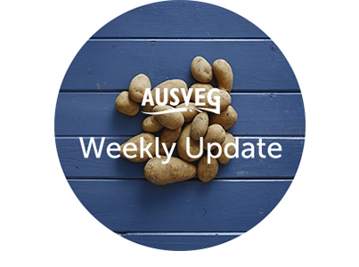 AUSVEG Weekly Update – 23 March 2021