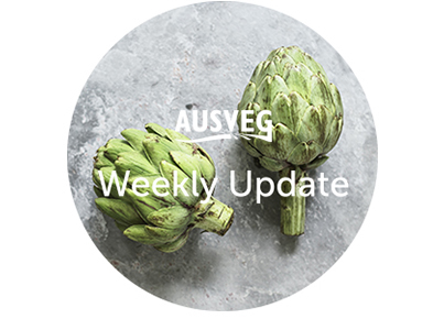 AUSVEG Weekly Update – 9 March 2021
