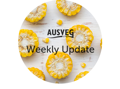 AUSVEG Weekly Update – 4 February 2020