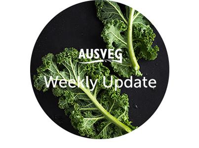 AUSVEG Weekly Update – 23 January 2018