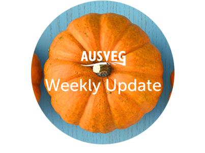 AUSVEG Weekly Update – 20 February 2018
