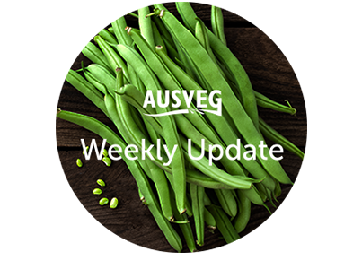 AUSVEG Weekly Update – 6 February 2018
