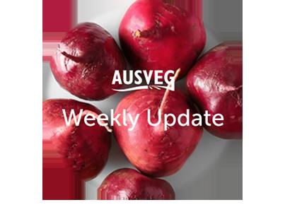 AUSVEG Weekly Update – 14 February 2018