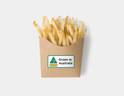 AUSVEG urges fast food outlets to consider Country of Origin Labelling
