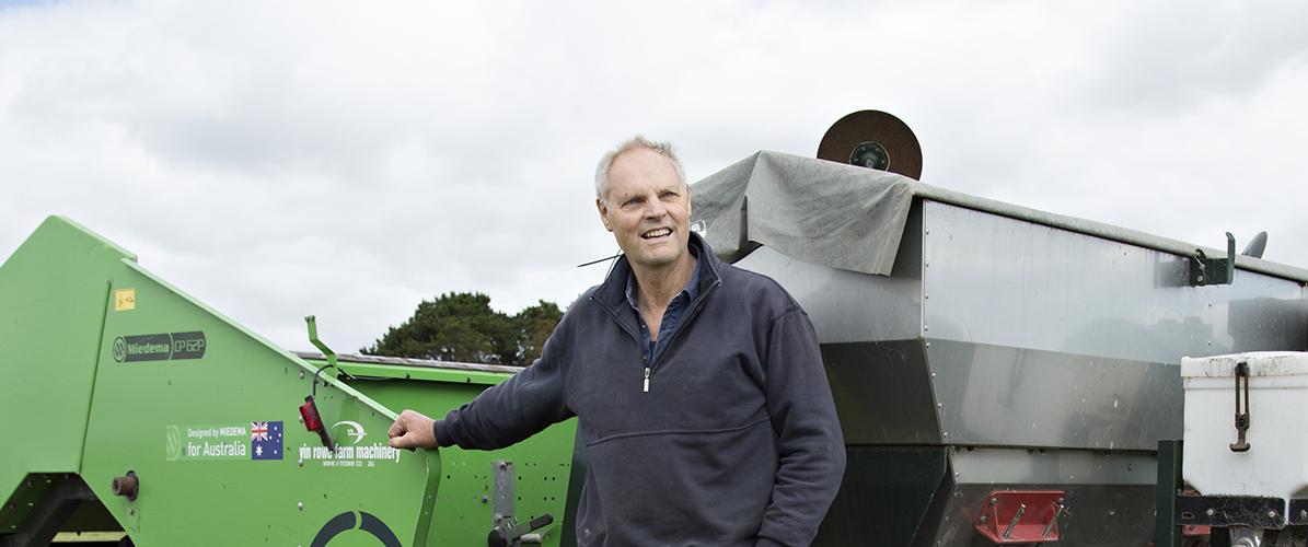 Tim Heysen
