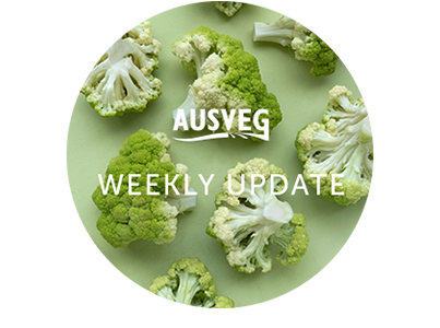 AUSVEG Weekly Update – 27 January 2021