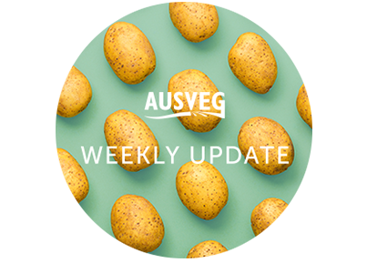 AUSVEG Weekly Update – 20 March 2018