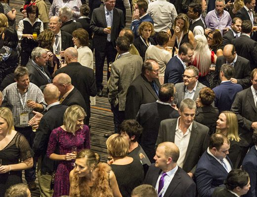 Grow your industry networks at Hort Connections 2018!
