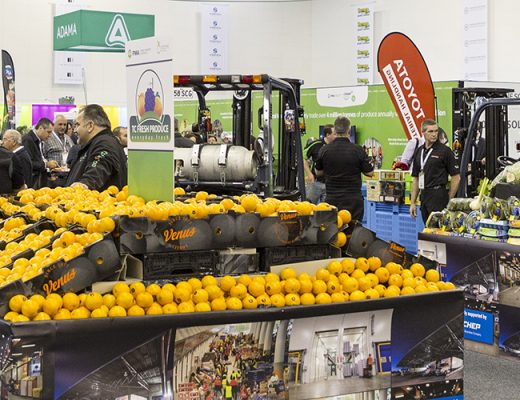 Fresh produce markets and wholesalers join Hort Connections 2019 as Industry Partners, Trade Show sponsors