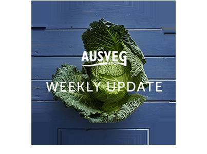 AUSVEG Weekly Update – 27 April 2021