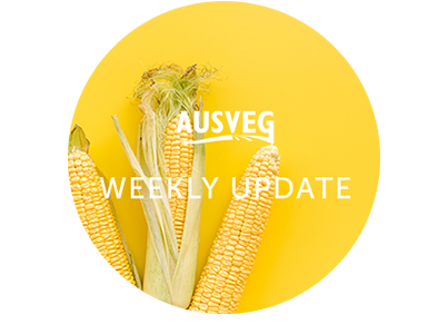 AUSVEG Weekly Update – 10 April 2018