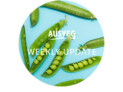 AUSVEG Weekly Update – 05 October 2021