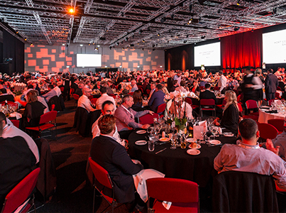 Leaders in Australian horticulture to be celebrated at Hort Connections 2018