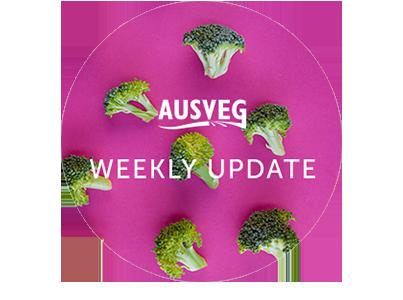 AUSVEG Weekly Update – 11 February 2020