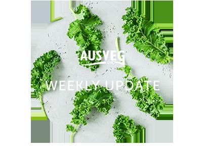 AUSVEG Weekly Update – 29 May 2018