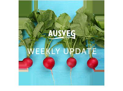 AUSVEG Weekly Update – 15 May 2018