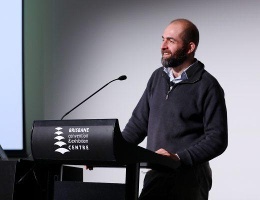 Innovative seminar helps growers meet consumer needs