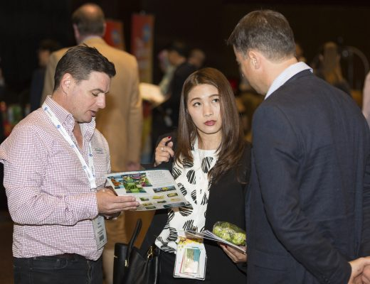 Reverse Trade Mission brings foreign buyers to Australian soil