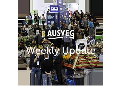 AUSVEG Weekly Update – 21 June 2018