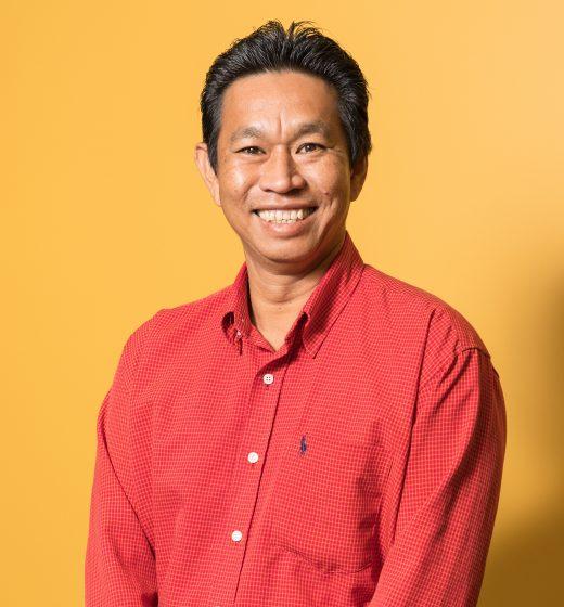 Michael Quach