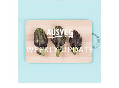 AUSVEG Weekly Update – 24 July 2018