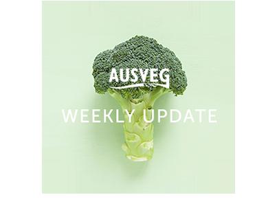 AUSVEG Weekly Update – 31 July 2018