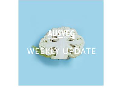 AUSVEG Weekly Update – 11 August 2020