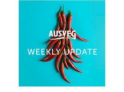 AUSVEG Weekly Update – 3 July 2018