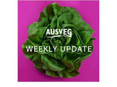 AUSVEG Weekly Update – 5 May 2020