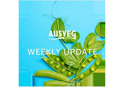 AUSVEG Weekly Update – 25 February 2020
