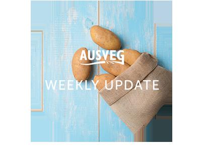 AUSVEG Weekly Update – 14 August 2018