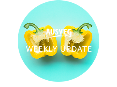 AUSVEG Weekly Update – 21 July 2020