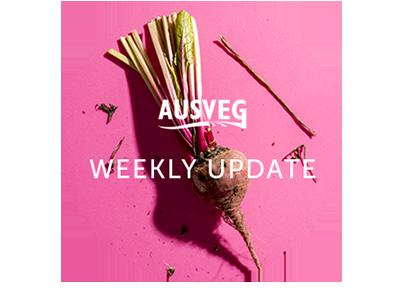 AUSVEG Weekly Update – 25 September 2018