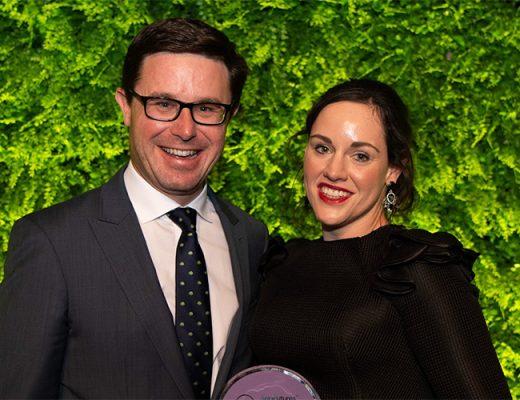 Queensland banana farmer Krista Watkins wins 2018 Rural Women's Award