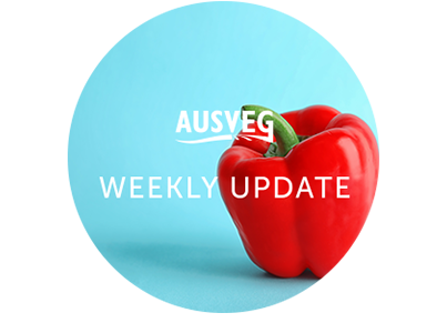 AUSVEG Weekly Update – 2 October 2018